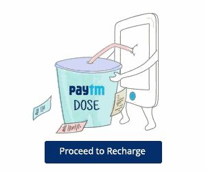 Paytm METRO Card Offer – Get 10% Cashback On Mumbai Metro Card Recharge