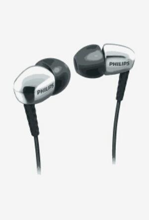Tatacliq - Buy Philips SHE3900SL/00 Ear Headphone