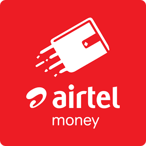 Airtel Money First Transaction 50% Cashback Offer