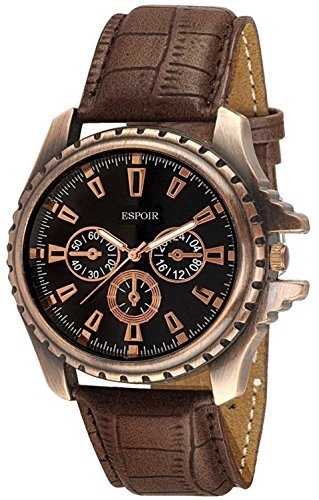 Amazon- Get Upto 80% Off On Espoir Watches Starts from Rs 199 Only
