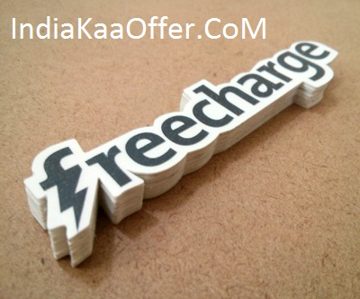 Freecharge Coupons & Promo Code