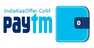 Paytm MONTHLY10 Rs 10 cashback recharge offer