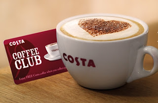 Little App- Buy Costa Coffee Hot & Cold Bevarage At Rs 29 Only