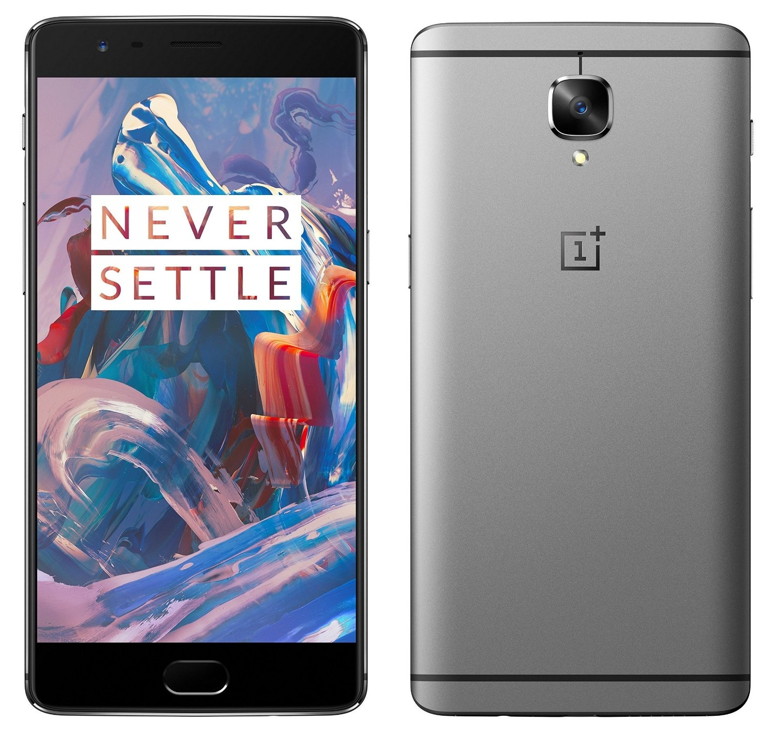 OnePlus 3 Smartphone | Best Lowest Price In India 2016