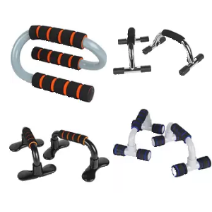 Buy Strauss Push Up Bars Upto 81% Off From Rs 125 - Amazon