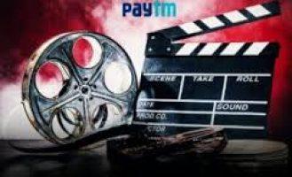 Paytm Movie Tickets Loot Offer