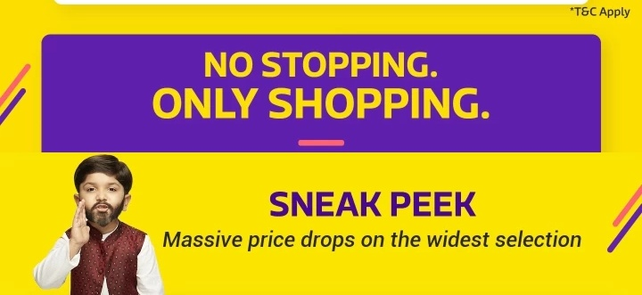 FlipKart Big Shopping Days Sale From 13th – 16th May, 2018 Shopping offer