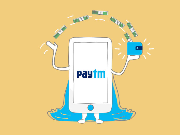 Paytm TNEB Bill Payment Offer - Get Rs 100 Cashback on Bill Payment of Rs 500 or More