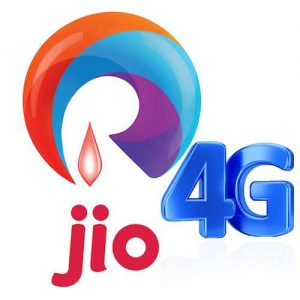 Jio 4 GB Internet Data Cricket Special Pack Free