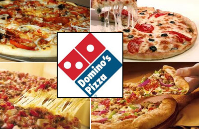 {Unlimited Trick) Free Domino's Rs 150 Pizza Voucher