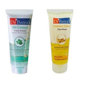 Dr Batras Face Wash