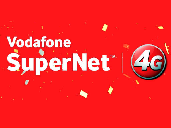 Get 2GB 4G Vodafone Internet Data Free On Upgrading Vodafone Into 4G