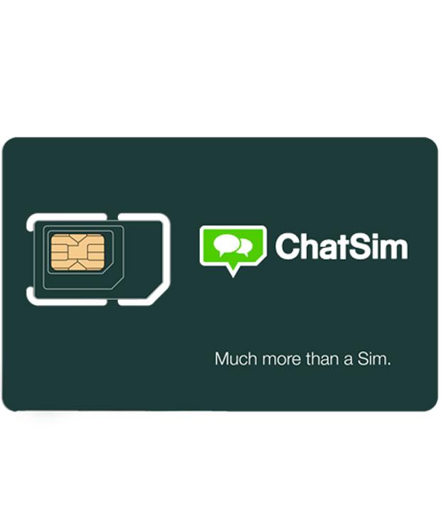 Chat Sim