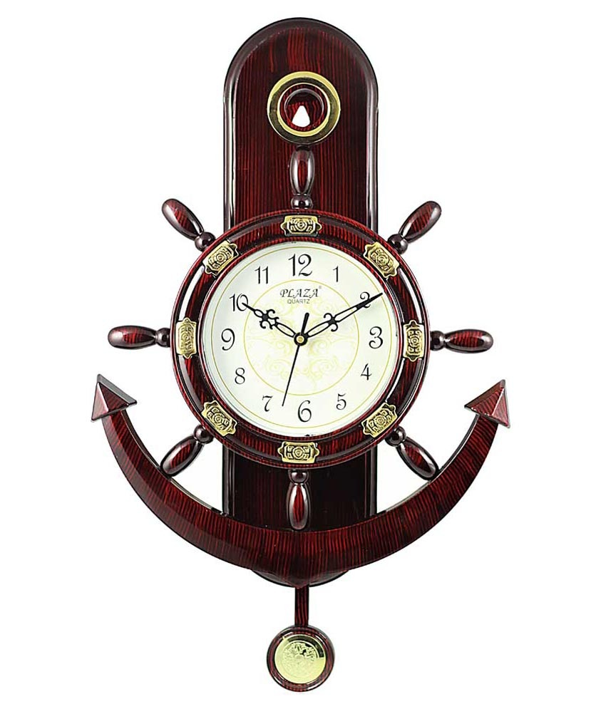 Pendulum wall clock starting rs 569 snapdeal indiakaaoffer amipublicfo Images
