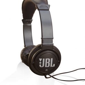 JBL Dynamic Headphones On Ear Wired