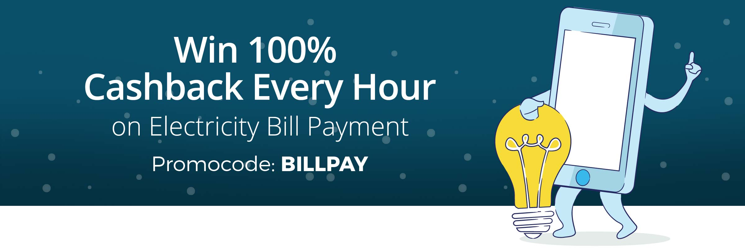 Electricity bill payment paytm coupons