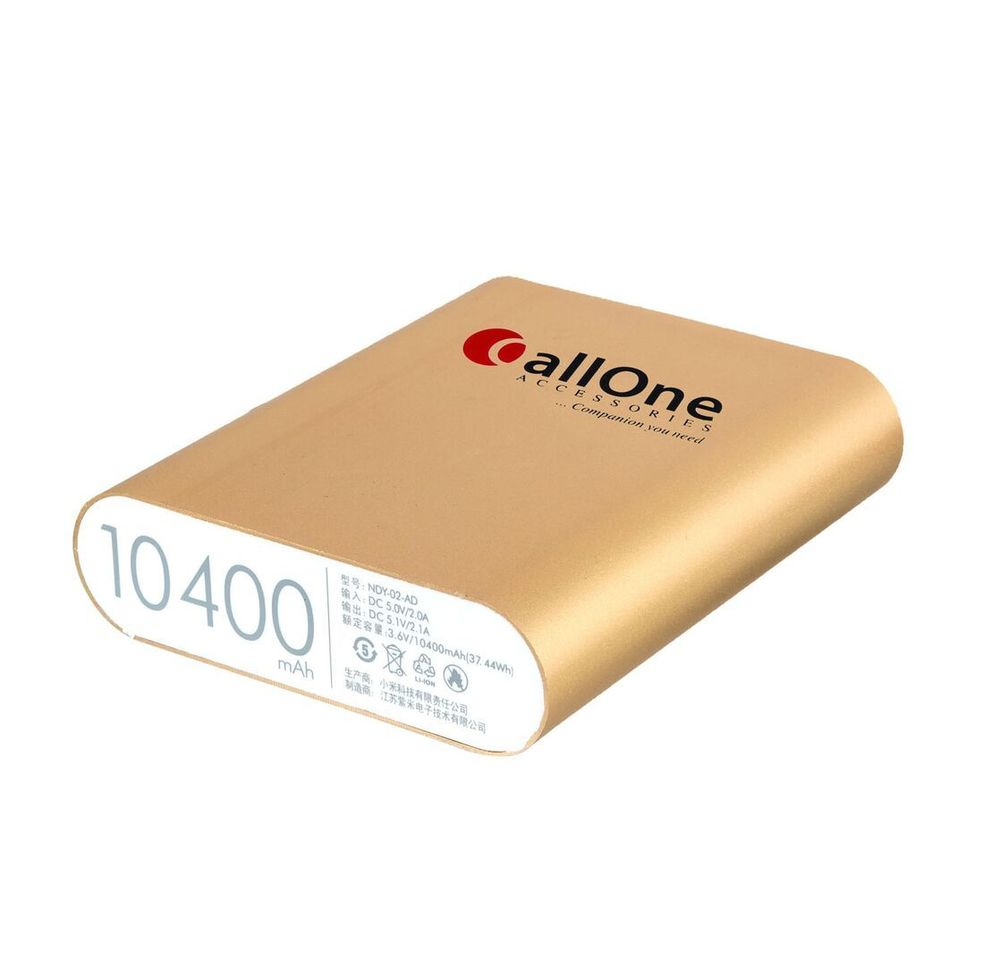 Callone Turbo Power Bank