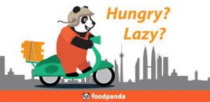 Foodpanda BREAK Rs 100 off offer.
