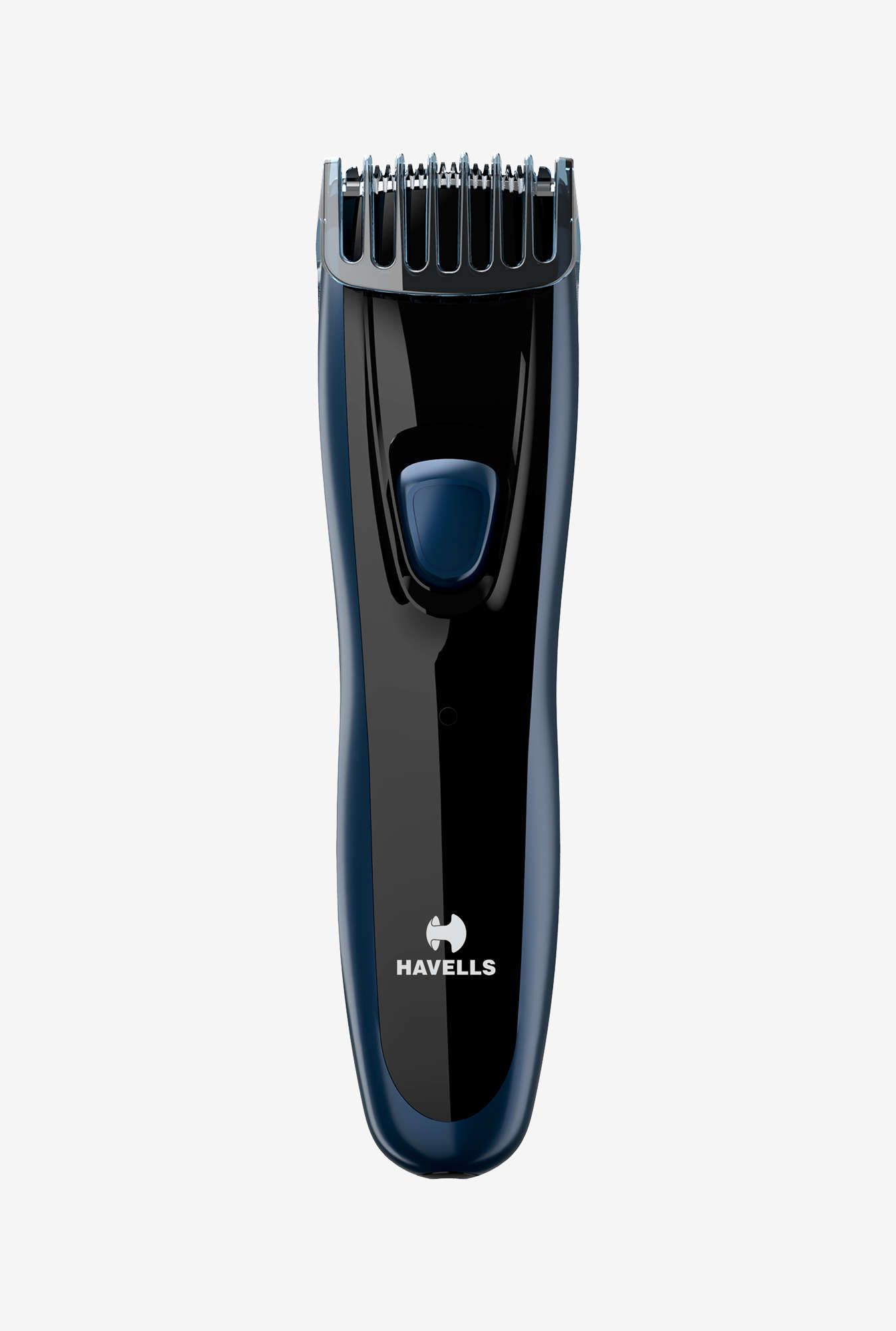 havells bt6101b beard trimmer ink blue at rs 1349 tata cliq indiakaaof. Black Bedroom Furniture Sets. Home Design Ideas