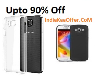 Mobile Cases, Covers & Screen Guards Upto 90% Off Starting Rs 29 Only - Amazon