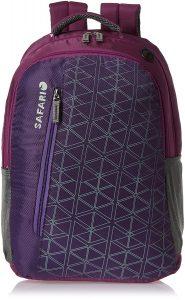 Safari 25 ltrs Casual Backpack