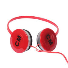 Callmate Headphone CM