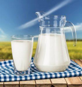 Get Free Cow Milk Sample