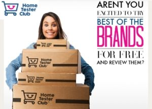 GET FREE FMCG Products