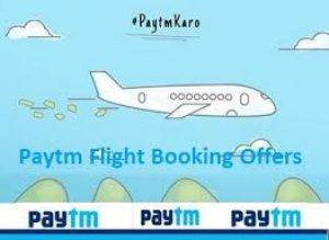 Paytm Flight Sale