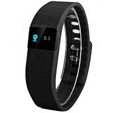 Bluetooth Smart Fitness Band