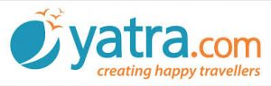 Yatra Flight DOMAIR Offer : Get Rs. 750 off On Rs. 3000 + 5% off + 10% Cashback