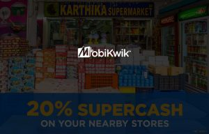 Mobikwik Local Store Offer