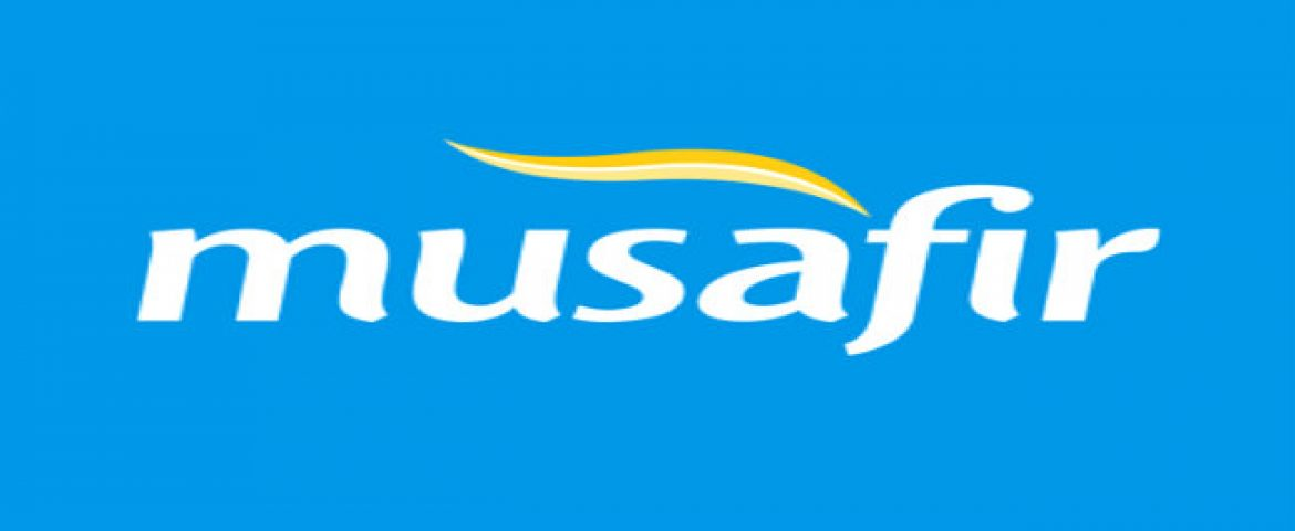 Musafir Flights Offers