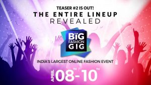 Myntra Big Fashion
