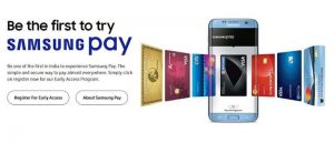 SamsungPay UPI Offer