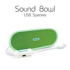 Portronics Sound Bowl