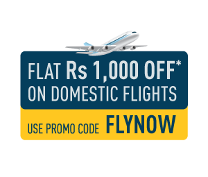 Musafir Flight Offer