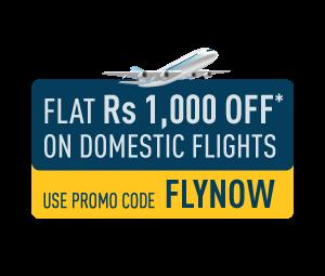 Musafir Flight Offer