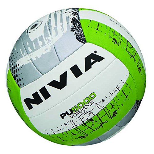 Nivia PU-5000 Volleyball At Rs 339 Only - Amazon