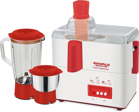 Maharaja Whiteline Royal JMG Happiness JX-118 At Rs 1721 Only - Amazon