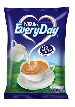 Nestle Everyday Dairy Whitening Powder, 400g At Rs 157 Only - Amazon