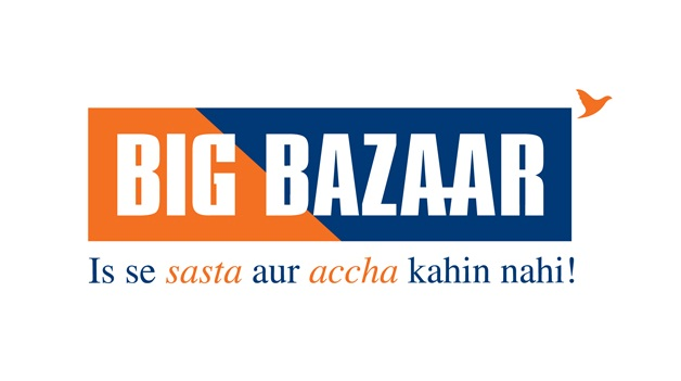 Big bazaar discount coupons