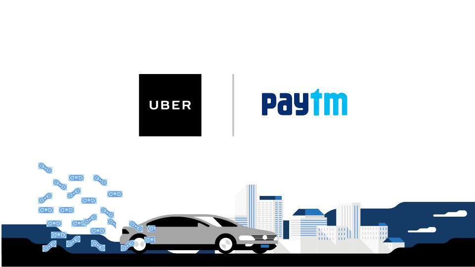 Paytm Uber Offer