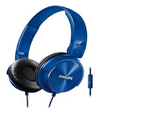 Philips Shl3095Bl/94 Dj Style Monitoring Headphone With Mic At Rs 699 - Amazon
