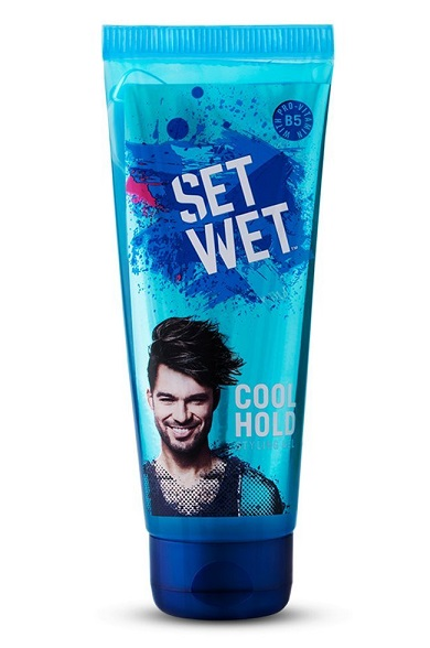 Set Wet Hair Gel Cool Hold At ₹ 64 Only - Amazon