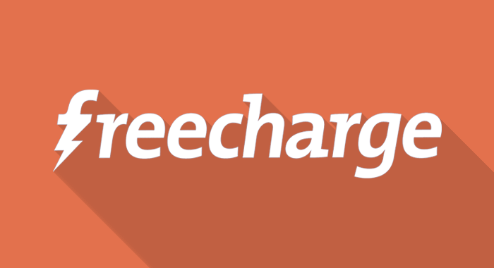 Freecharge GET15 Recharge Offer - Get 5 Cashback on Recharge Of 10 or More