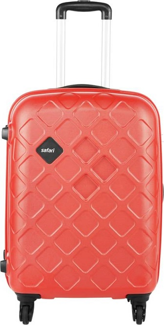Safari Mosaic Check-in Luggage At ₹ 3699 - Flipkart