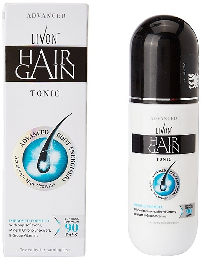 (Loot) Livon Hair Gain Tonic for Men 150 ml Rs 479 - PaytmMALL
