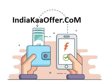 Freecharge GET50 Offer - Get ₹50 Cashback on Recharge of ₹300