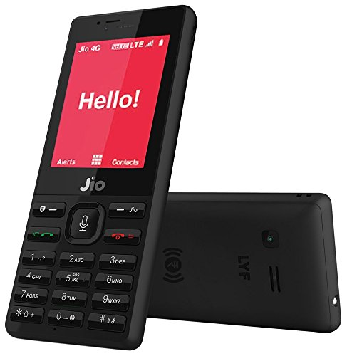 Buy Jio Featured Phone At Rs 1450 Only